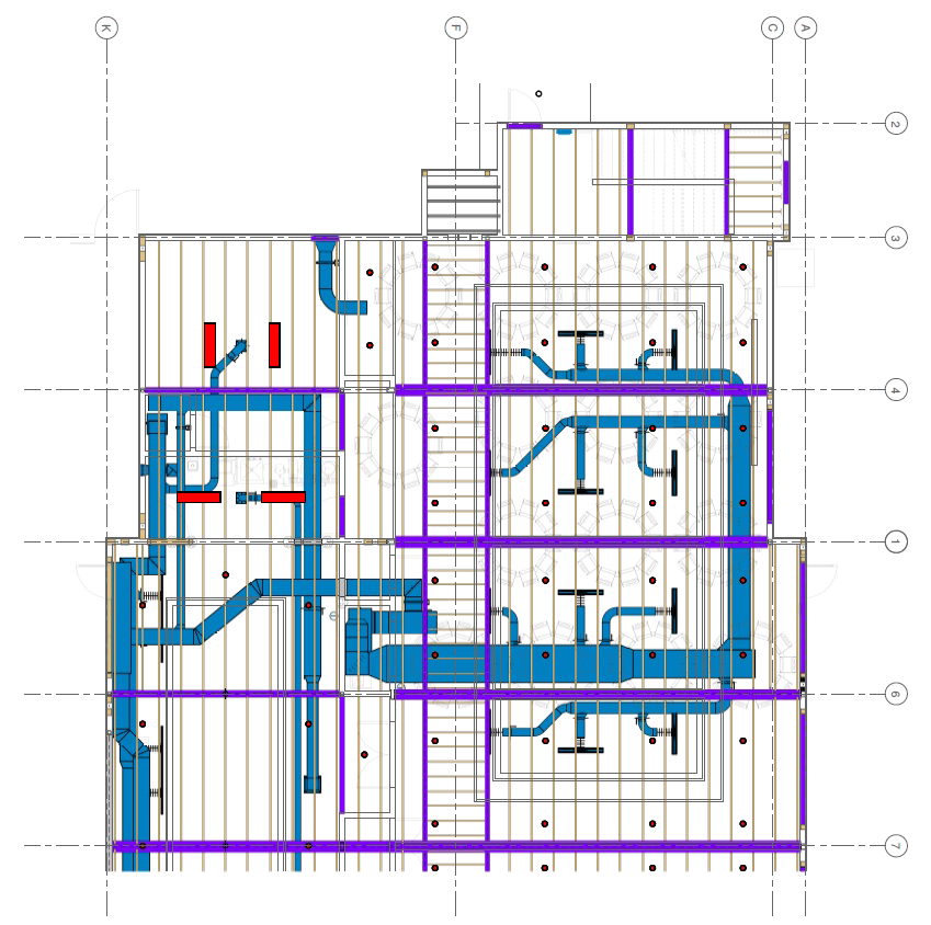 Structural • Mechanical • Electrical • Plumbing | Engineering System ...