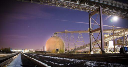 1_Cahokia Grain Storage,Cahokia, IL USA