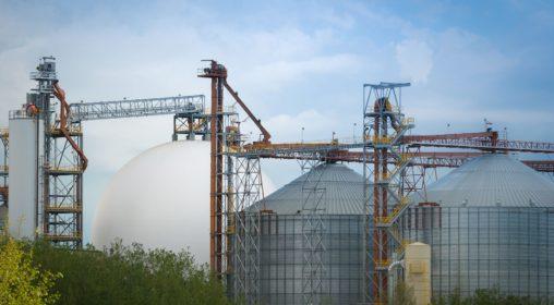 1_Canola Processing Plant, Yorkton, Canada