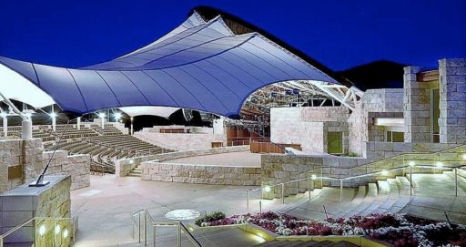 1_Sun Valley Music Pavilion