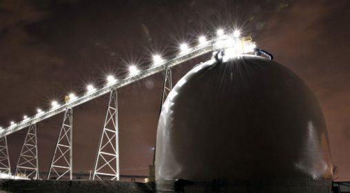 2_Cahokia Grain Storage,Cahokia, IL USA