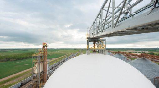 2_Canola Processing Plant, Yorkton, Canada (2)