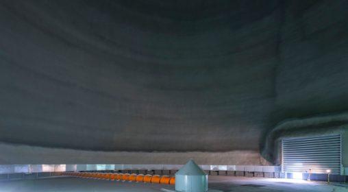 3_Canola Processing Plant, Yorkton, Canada