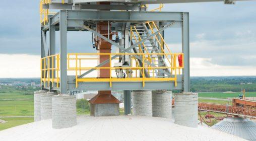 4_Canola Processing Plant, Yorkton, Canada